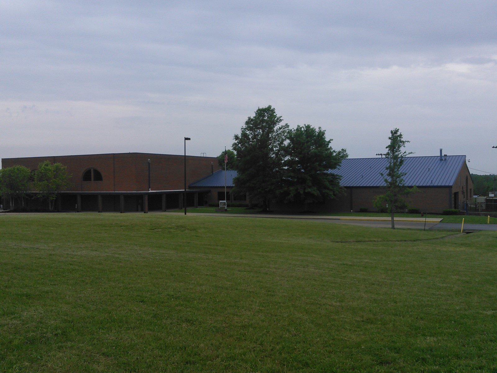 Bracken Co. Middle School